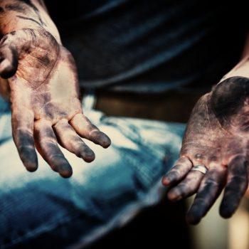Gels mains microbilles