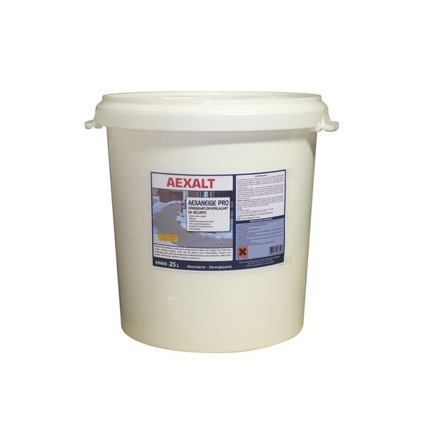 AEXANEIGE déneiger base chlorure de calcium